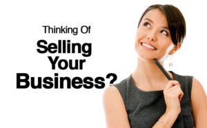 Thinking of selling your business